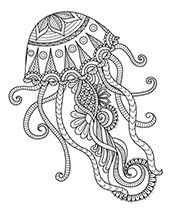 Free Medusa Coloring Page Snake Coloring Pages Coloring Pages Free Coloring Pages