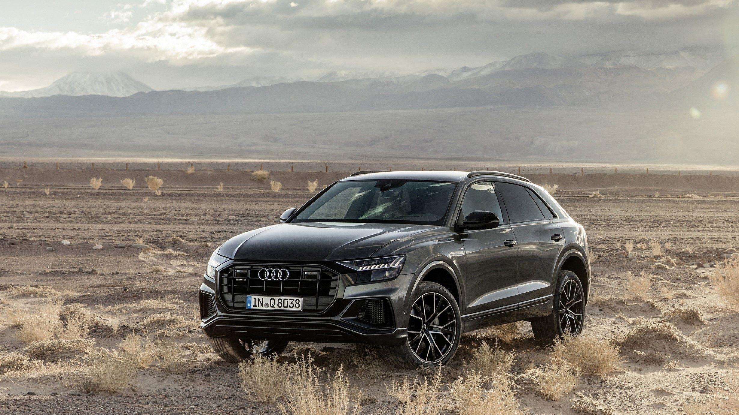 2021 Audi Q8 Review Trims Pricing Performance Features And Rivals Comparison Audi Audi Suv Audi Q8 Price