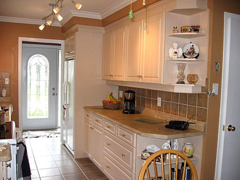 Kitchen Design Photo Gallery » Blog Archive » Galley Kitchen Best Kitchen Design Blog Decorating Inspiration