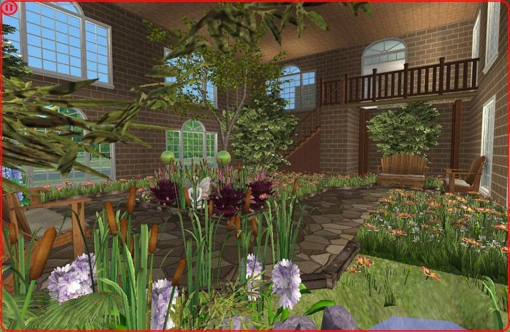Best How To Make An Indoor Garden Sims 3 - Garden Designs ...