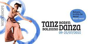 Tanz Bozen 2015