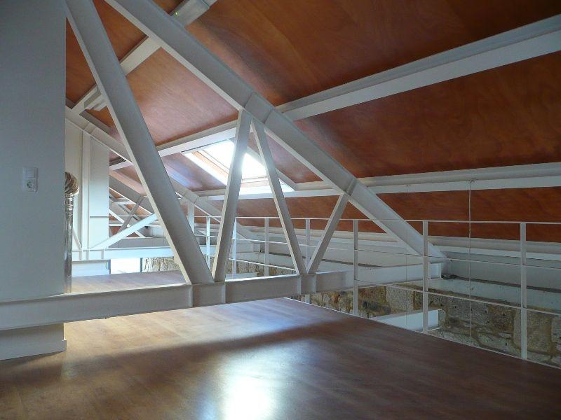 Bajo cubierta acondicionado con paneles thermochip - Decoracion con paneles ...