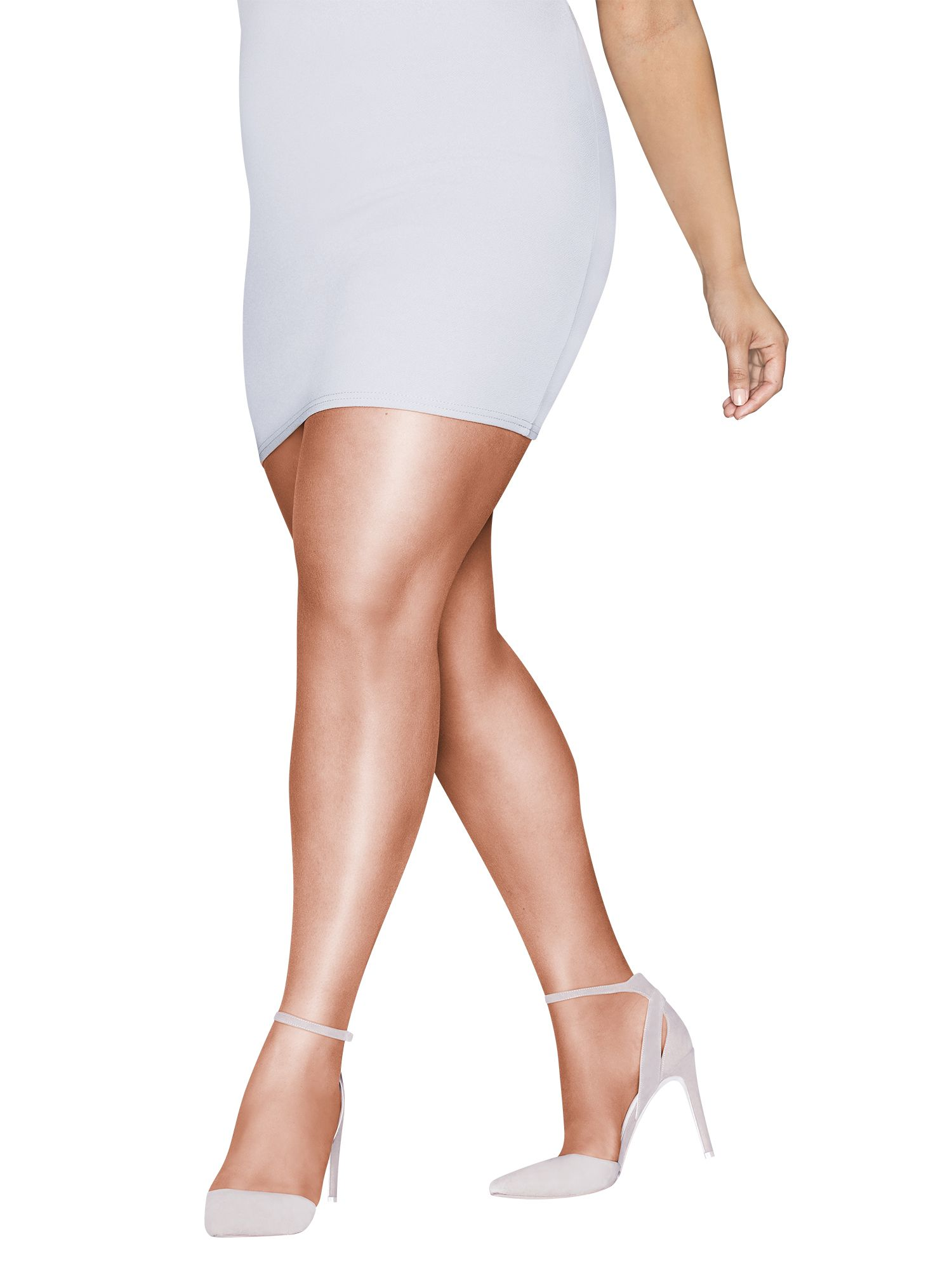 6448d936b60 Women s Run Resistant Control Top Panty Hose Resistant