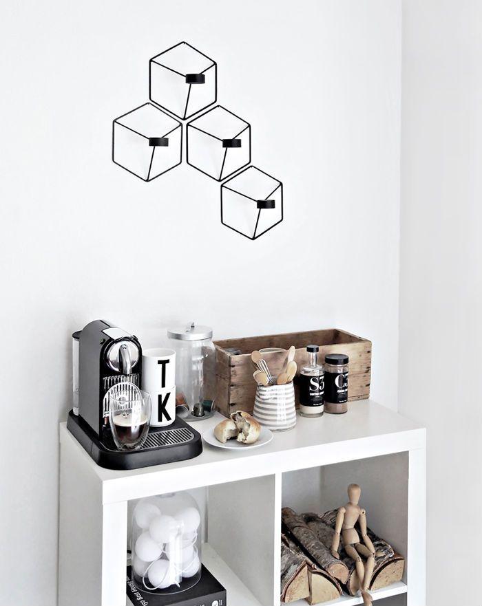 Inspiratie en idee n voor de echte koffieliefhebbers roomed home design - Deco toilet ideeen ...