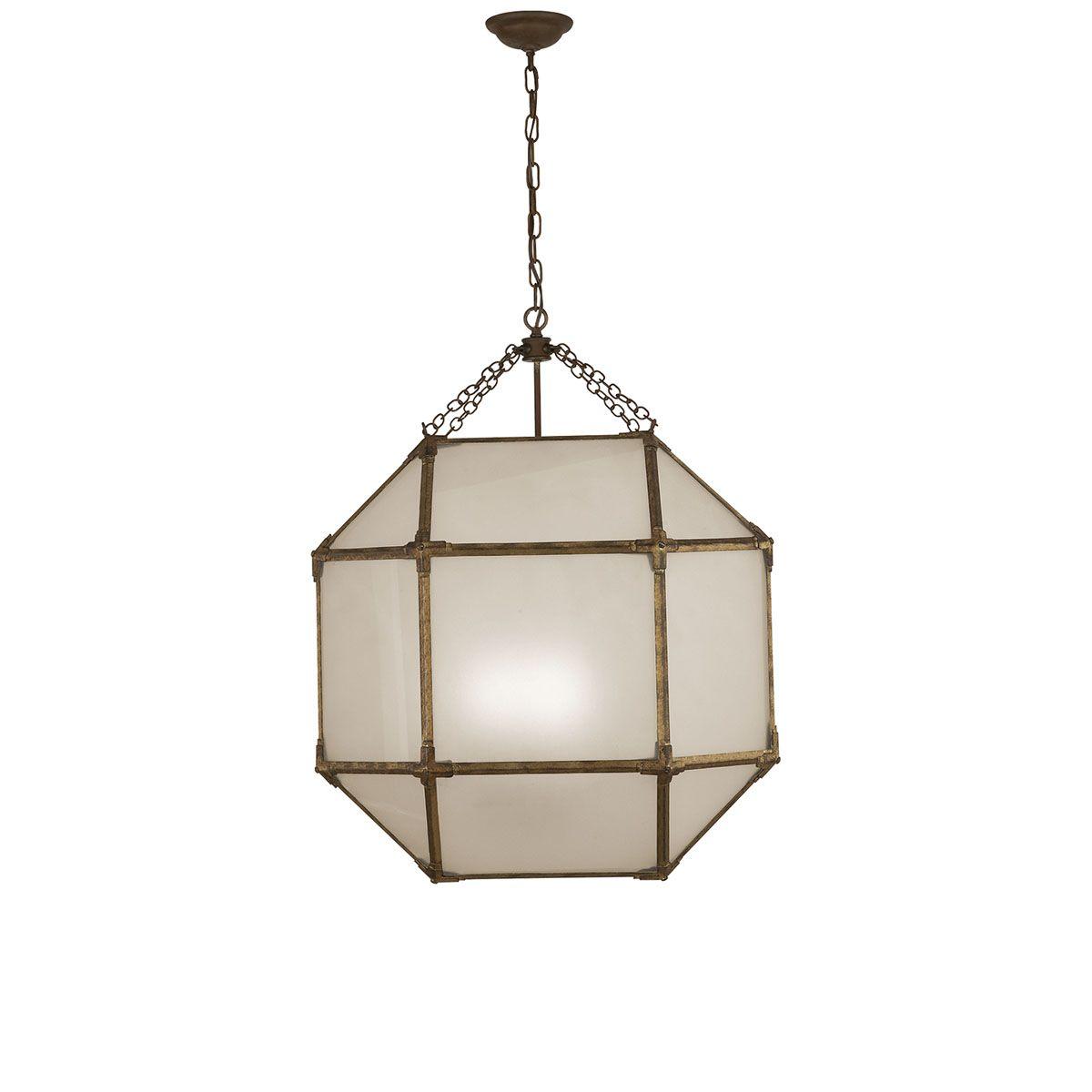 Visual Comfort Large Morris Lantern Lantern Neenas Lighting In 2020 Ceiling Pendant Lights Large Lanterns Visual Comfort Lighting