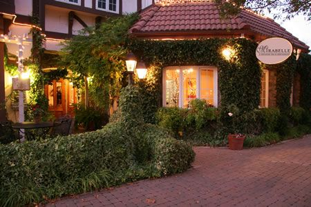Solvang Hotels In The Santa Ynez Wine Country Solvang Bed And