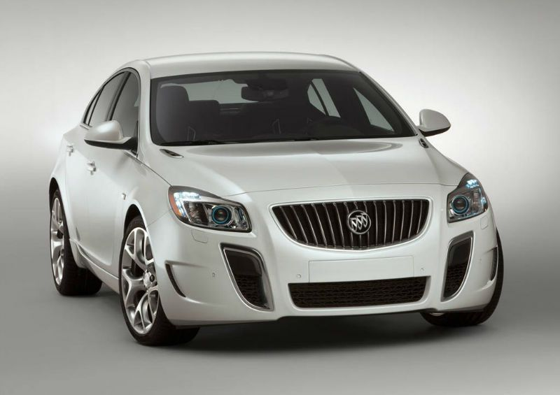 2016 Buick Regal Release Redesign