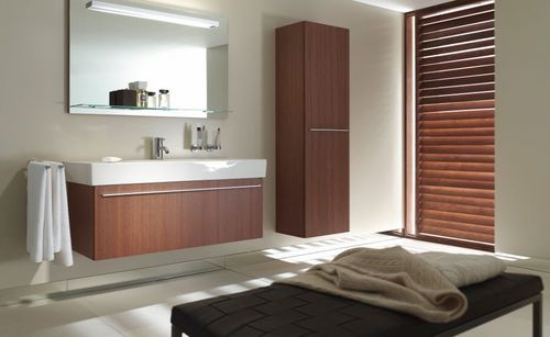 Tall Bathroom Cabinet   X LARGE   #XL 1112 L/R L/R
