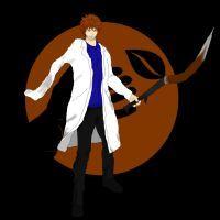 RWBY OC: Professor Siena by calibur222
