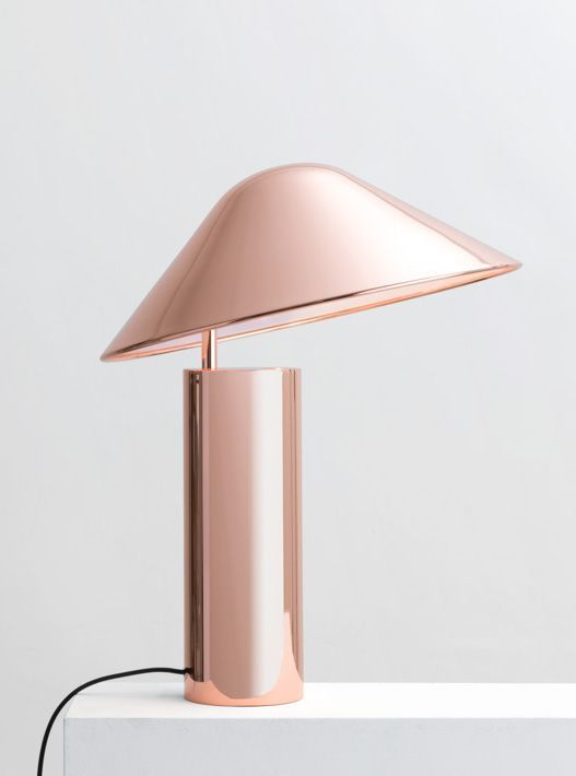Rose Gold Desk Lamp Classy Cyborg R2B Desk Lamp Upcycle Pipe Art Of 602Lab Handmade Fixtures Design Inspiration