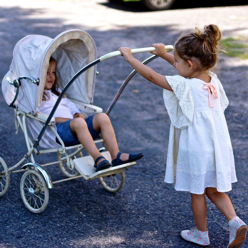 Minimu & Luise Misha | Vivi & Oli-Baby Fashion Life