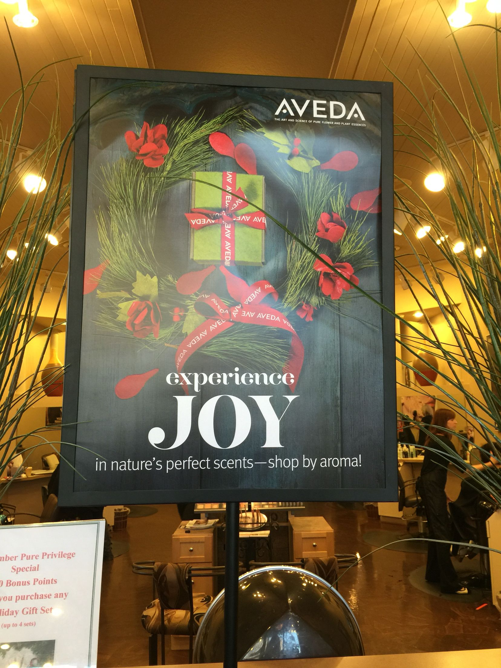 fragrance comforting c under comforter nordstrom gifts holiday beauty and aveda tea