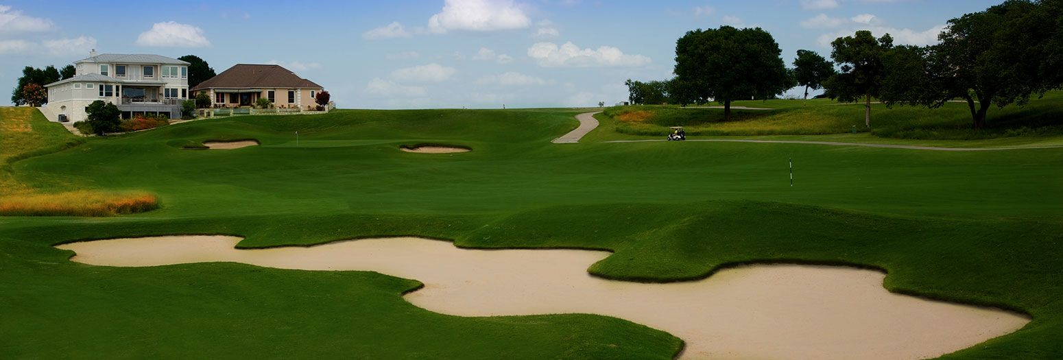 The Bandit Golf Club New Braunfels Texas With Images Golf