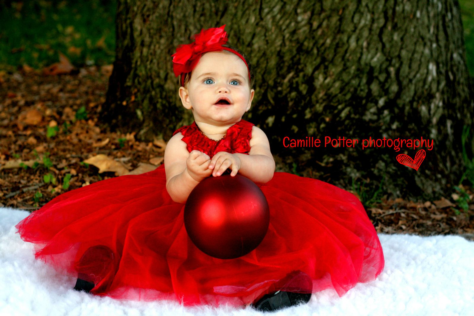 Holiday Christmas Photography Ideas Easy Photo Props 10