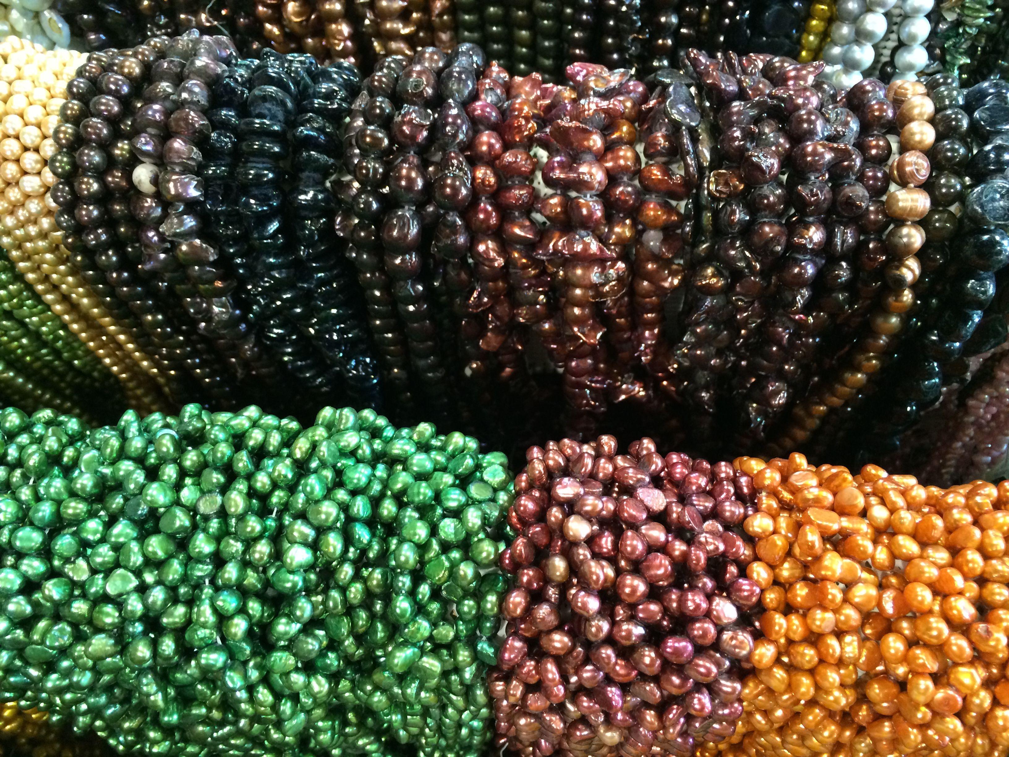 Výsledek obrázku pro mineral beads show