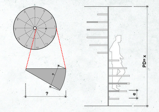 Best How To Calculate Spiral Staircase Dimensions And Designs 400 x 300