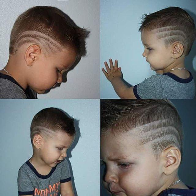 cool 25 adorable baby boy haircuts