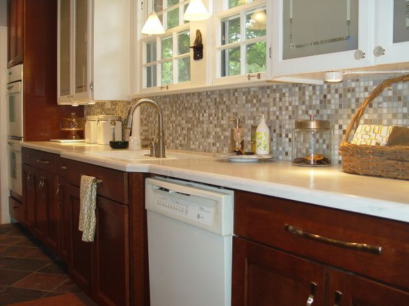 1938 kitchen style | Kitchen Remodel Galley Style, House was built ...