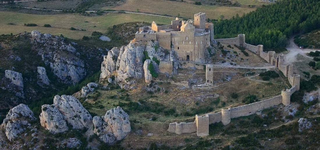 Castillo de Loarre - Spain