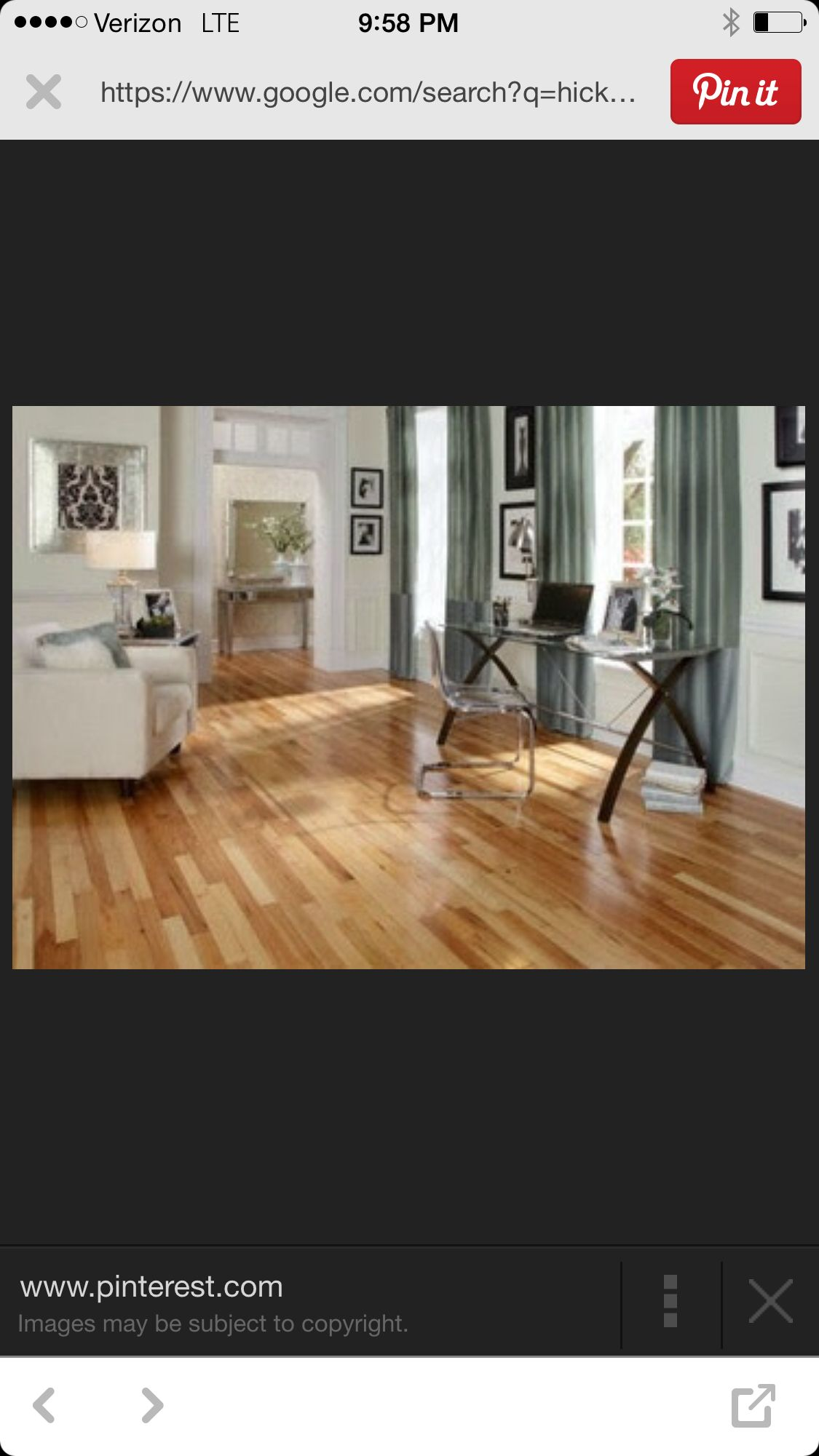 Hickey Floor