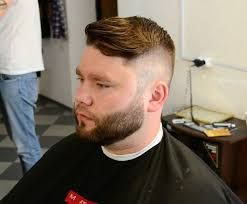 Best Haircut For Big Guys - Best Hairstyles 2017