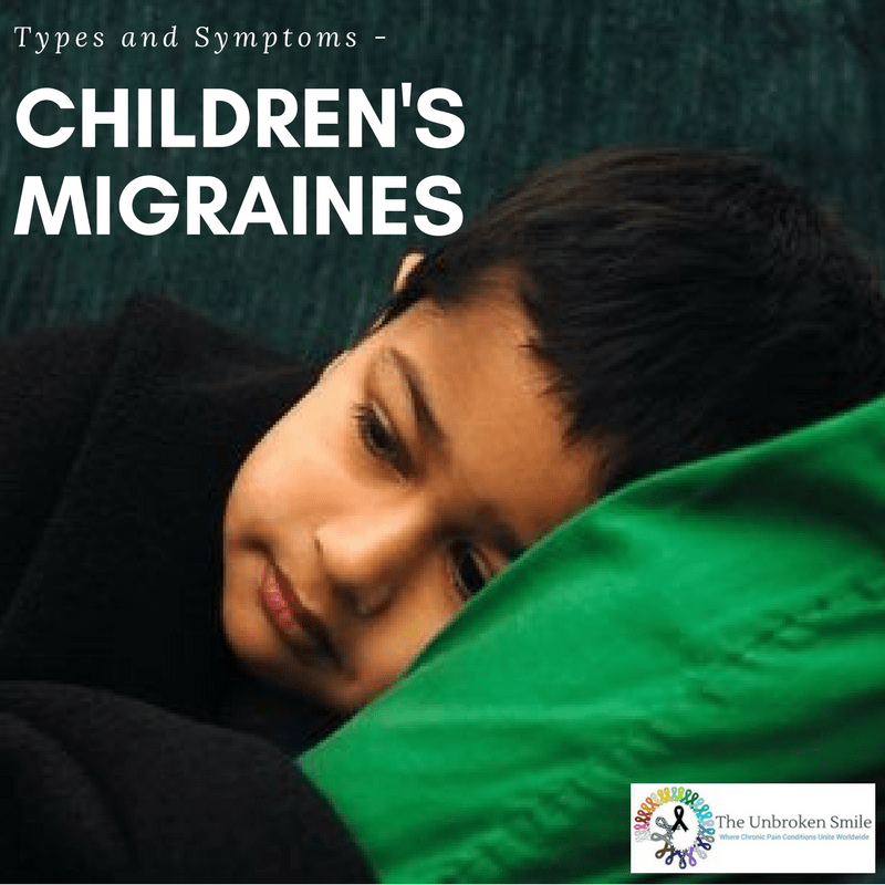 Children's Migraine Awareness Migraine relief, Migraine