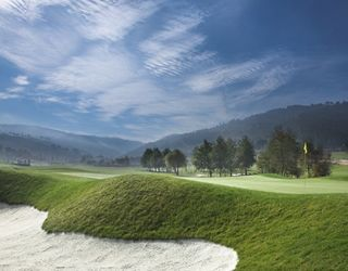 Vidago Palace Hotel, #Portugal #luxurytraveö #golf @vidago