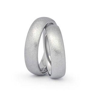 Trauringe eismatt Eheringe Hochzeitsringe Partnerringe besonders