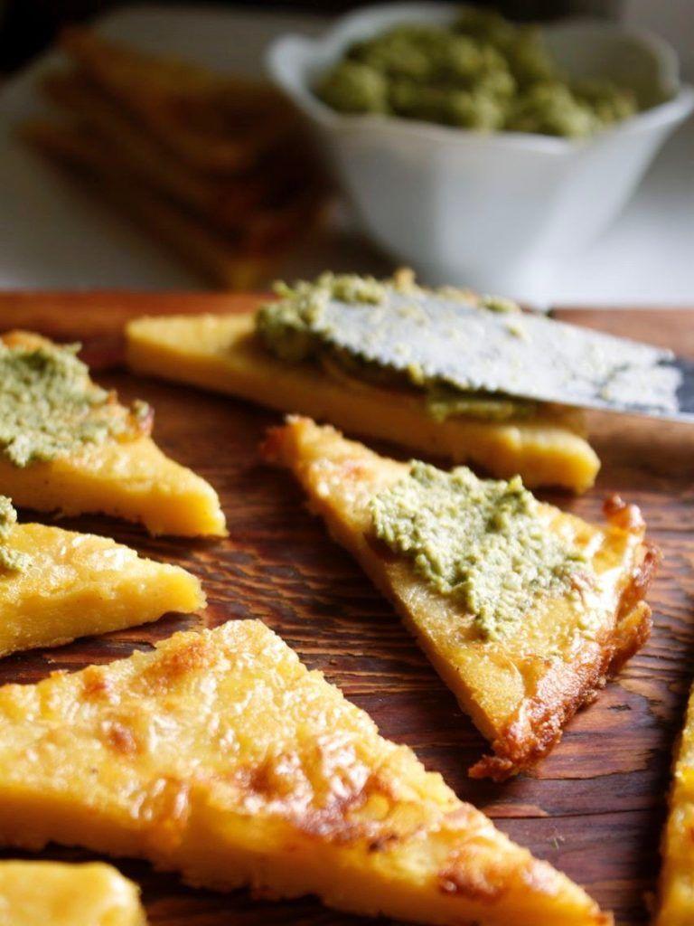 How to Make Socca   Recipe   Free gf, Crusts and Gluten free