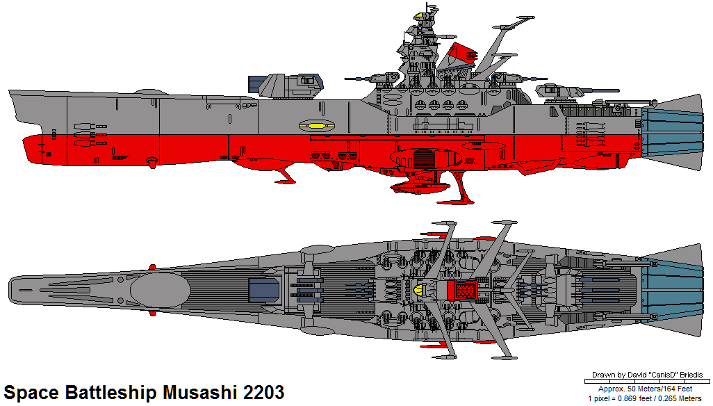 space battleship musashi the musashi bandai ized yamato