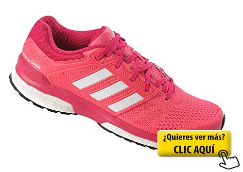 best sneakers 8c240 b8794 adidas Revenge Boost 2 W - Zapatillas para mujer,... zapatillas