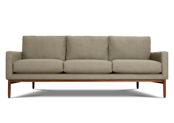 Sectional Sofa i LOVE this couch from Thrive Furniture by lafoyleevans