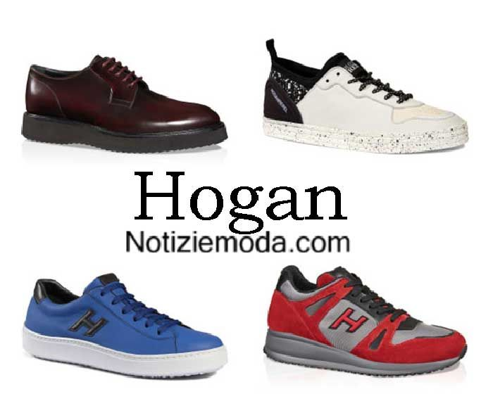 sneakers uomo hogan 2017