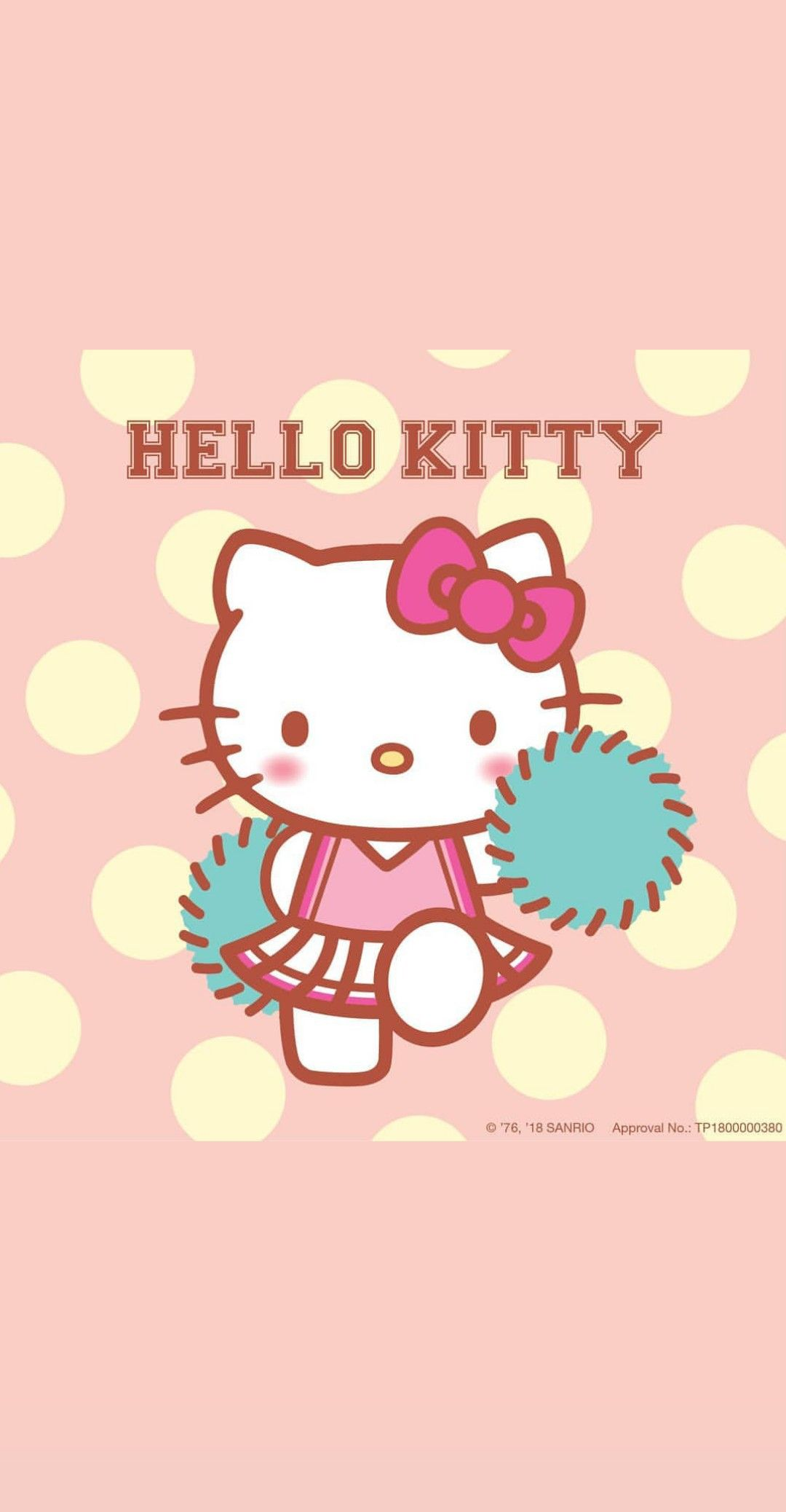 Hello Kitty | Обои для телефона, Обои