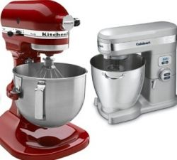 Super Kitchen Aid Or Cuisinart Stand Mixer Which Is Better For Interior Design Ideas Jittwwsoteloinfo