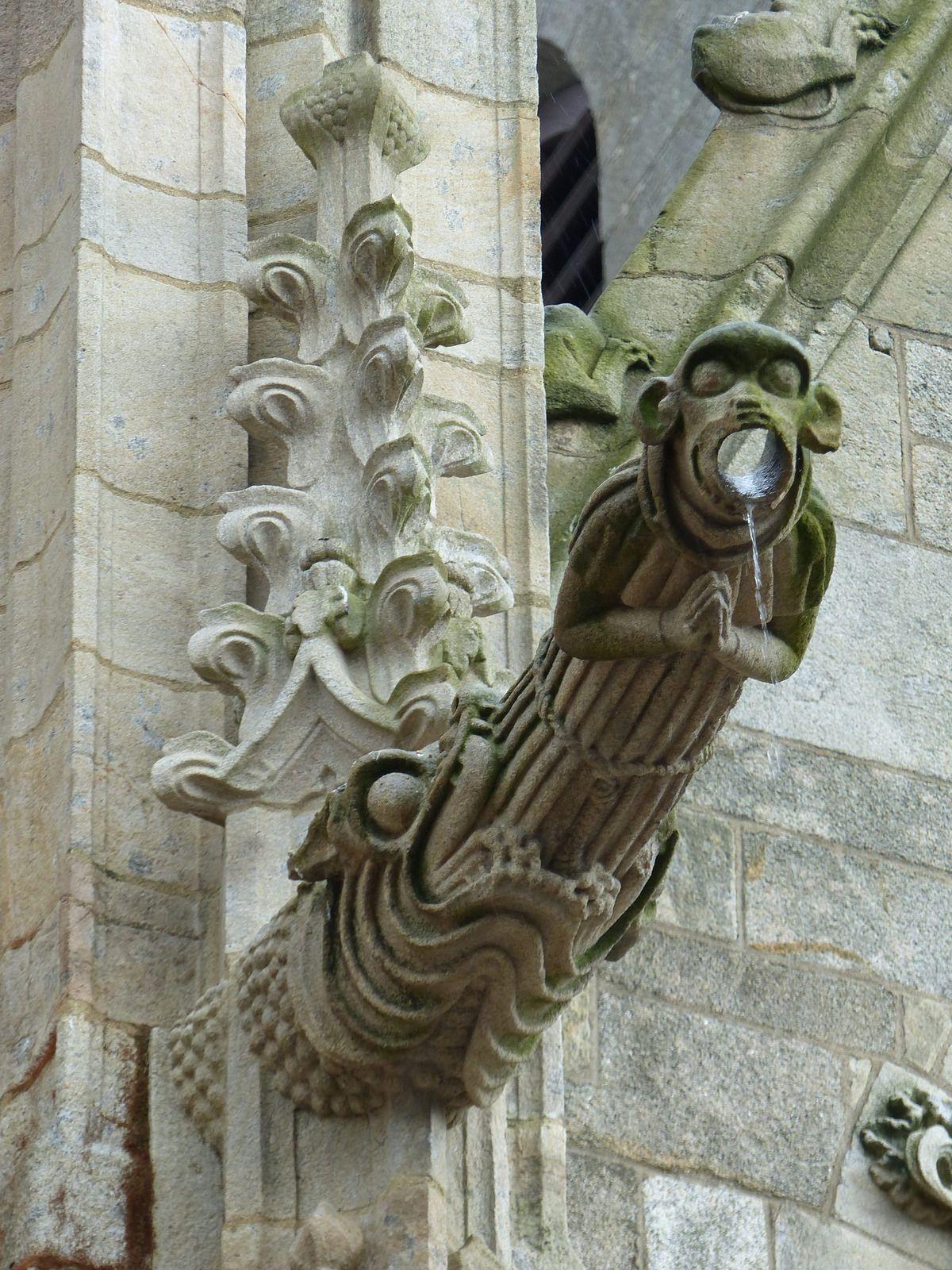 20150822 Morbihan Ploërmel - Eglise Saint Armel AH  (18) | by anhndee