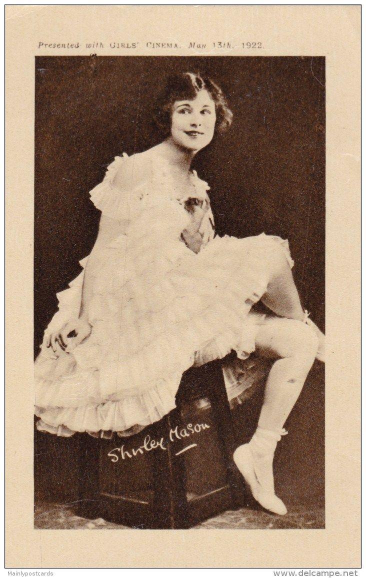 Communication on this topic: Carmelita Geraghty, shirley-mason-actress/