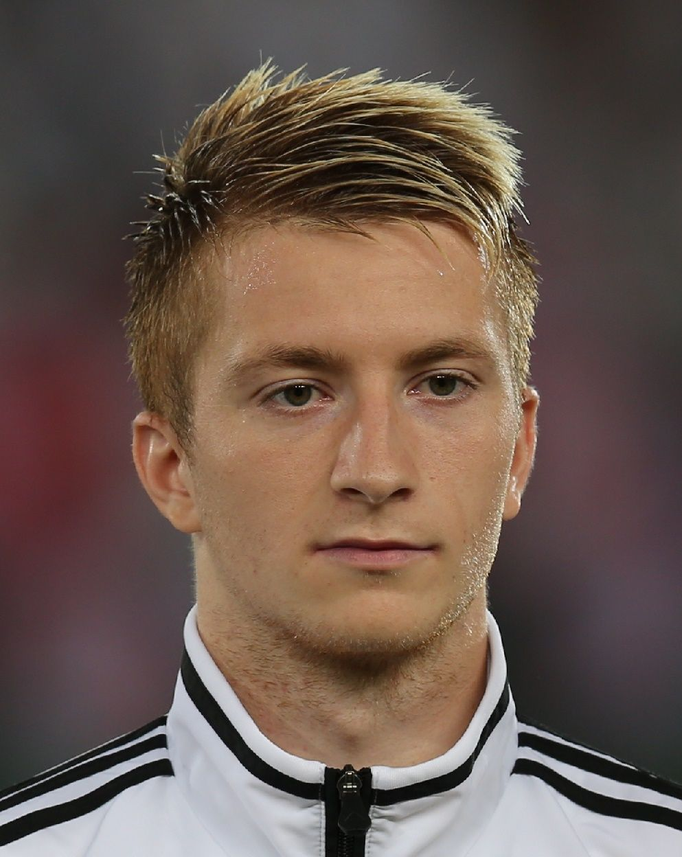 Marco Reus Olaseku Frisur Manner Frisuren In 2019 Marco Reus