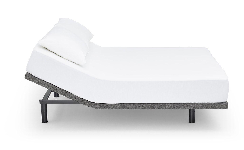 Casper Adjustable Bed Frame Base Casper Adjustable Bed