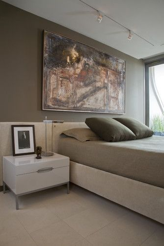 This Benjamin Moore Rustic Taupe Remodel Bedroom Decorating Small Spaces