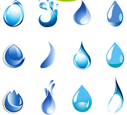 Water Symbols Free Vector Png 505 458 Water Symbol Vector Free Symbols