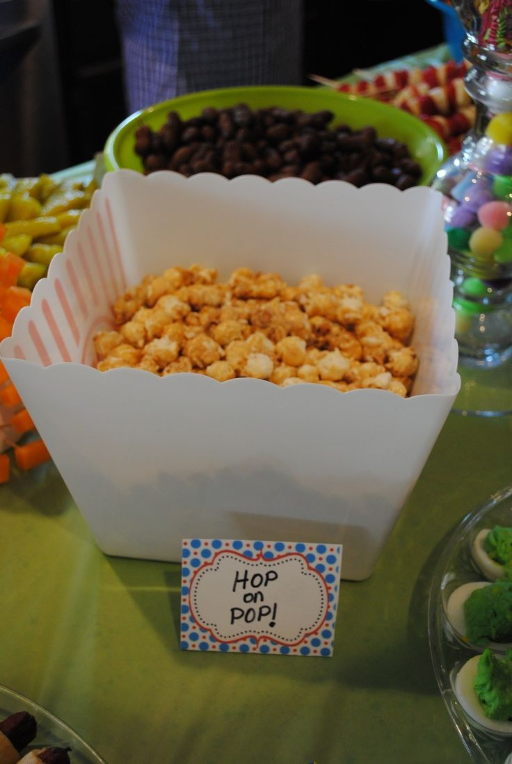 Dr Seuss Baby Shower Food Ideas Uploaded To Pinterest