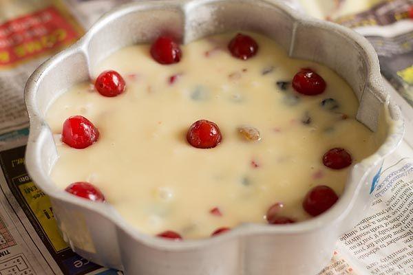 Eggless Fruit Cake Recipe Eggless Fruit Cake Recipe Eggless Fruit Cake Recipe Cake Recipes Eggless Baking