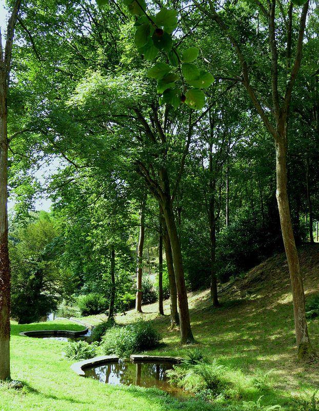 Hestercombe House And Gardens Jardins