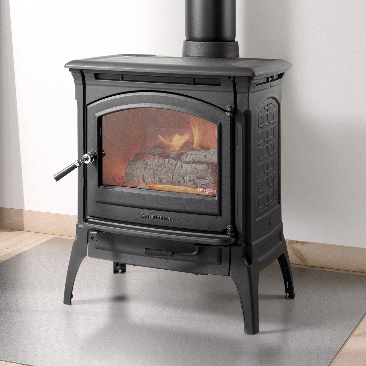 Wood Heat S The Hearthstone Craftsbury Plus Burning Stoves From Other Top Manufacturers Visit One Of Our Showrooms Today