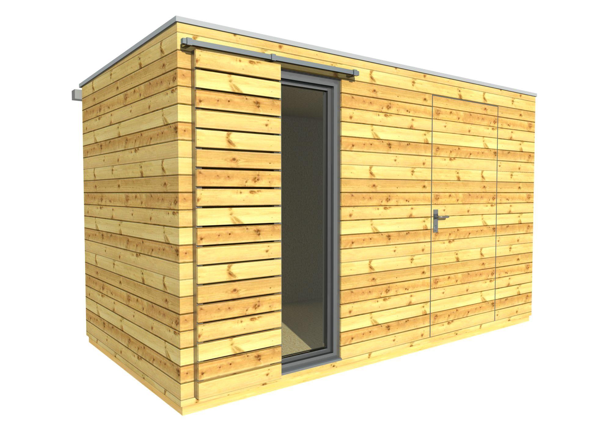 Ytong Gartenhaus Bausatz Design Gartenhaus