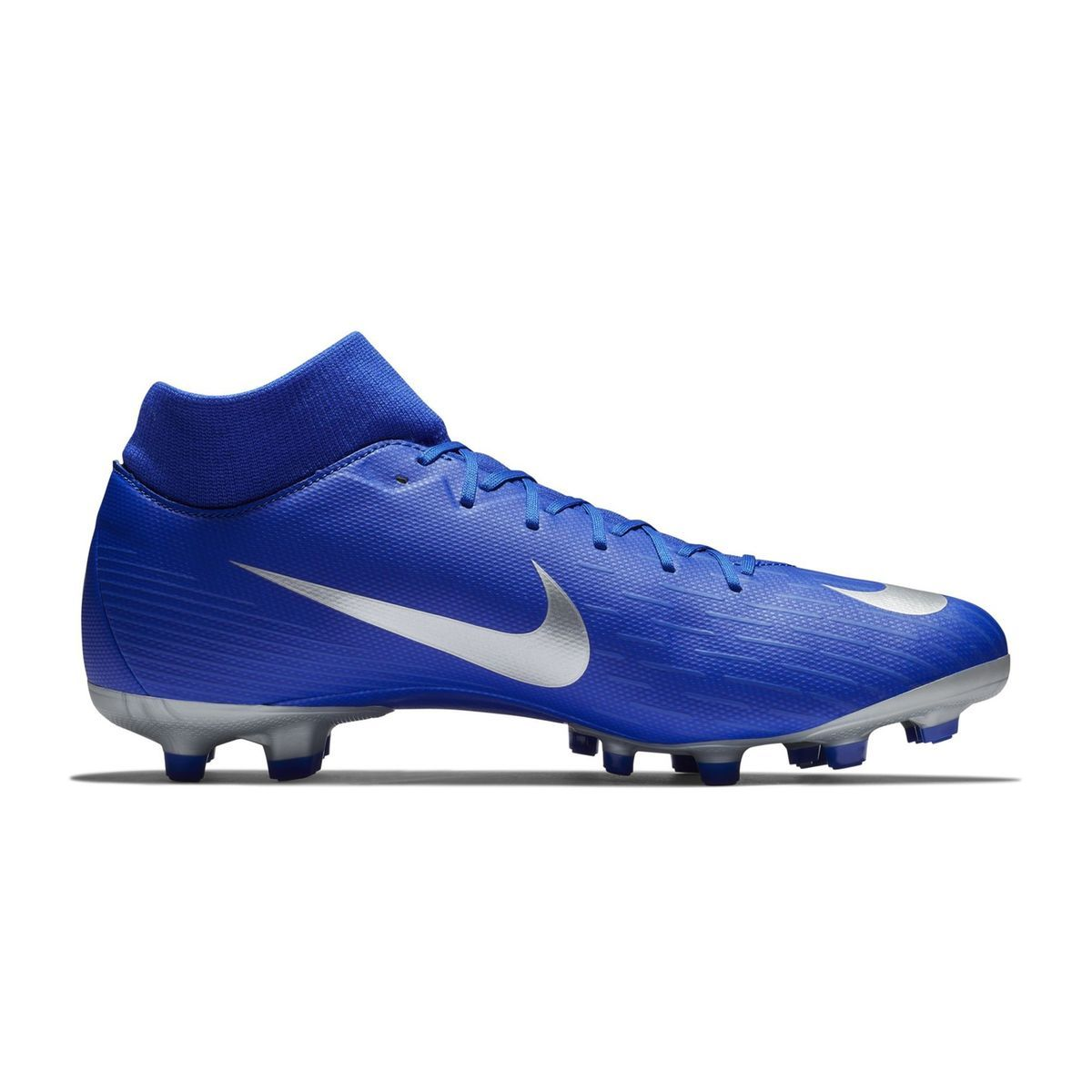 factory authentic latest design top brands Chaussures football Nike Mercurial Superfly VI Academy DF MG ...