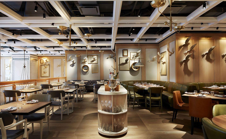 Nightingale restaurant vancouver canada