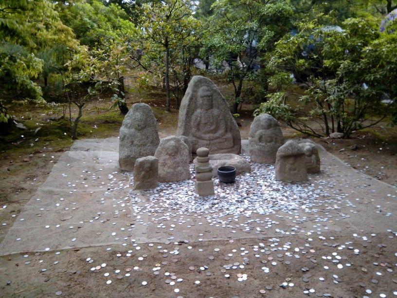 Jardins del Temple Daurat. Maria Cornet