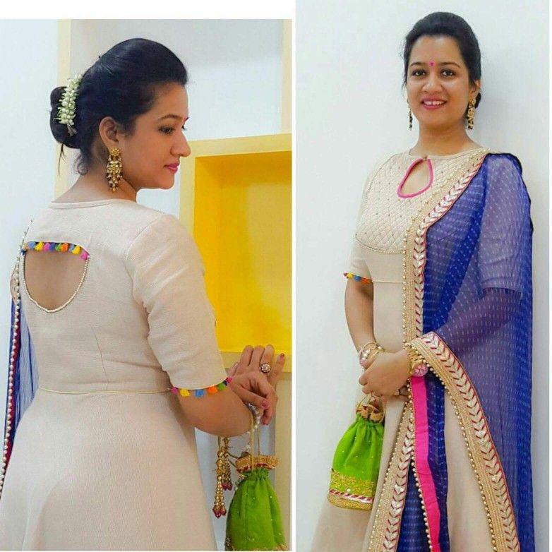 Pin By Ayu Sari On Ruchi Designs: Pin By Ruchi Patel On Designer Kurtis